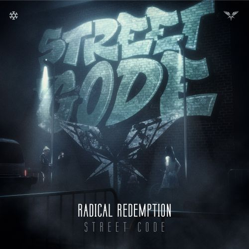 Radical Redemption - Street Code - Minus is More - 03:31 - 17.09.2020