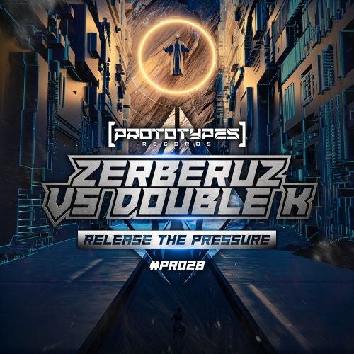Zerberuz - Complex - Prototypes Records - 05:23 - 22.09.2020