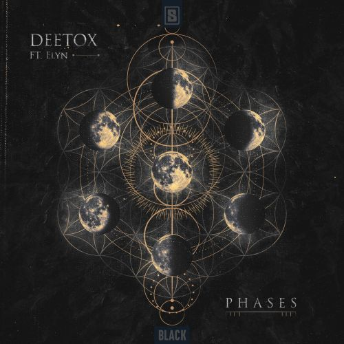 Deetox ft. Elyn - Phases - Scantraxx Black - 04:47 - 24.09.2020