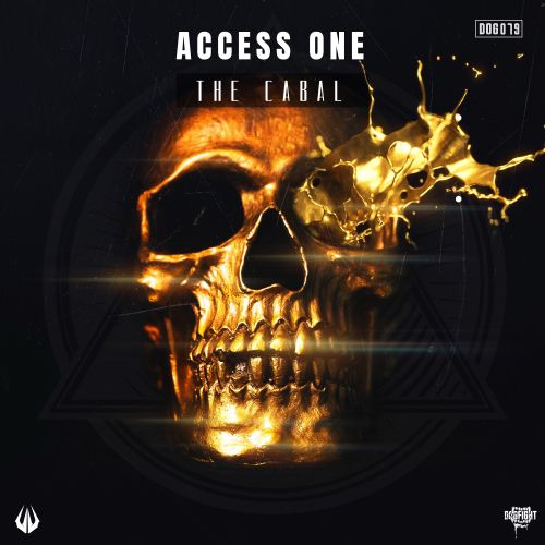 Access One - The Cabal - Dogfight Records - 04:25 - 15.10.2020