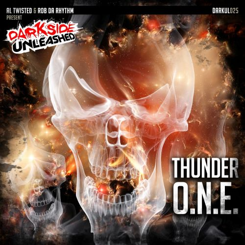 Thunder & The Weatherman - Come Undone - Darkside Unleashed - 04:38 - 09.10.2020