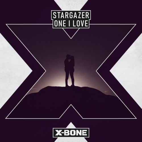 Stargazer - One I Love - X-Bone - 04:32 - 08.10.2020