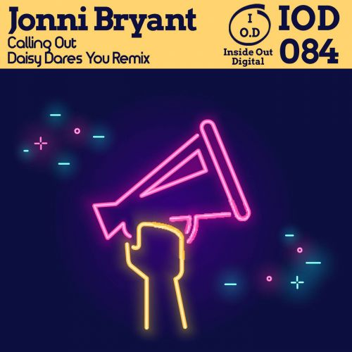 Jonni Bryant - Calling Out - Inside Out Digital - 07:38 - 16.10.2020