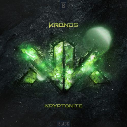 Kronos - Kryptonite - Scantraxx Black - 04:42 - 14.10.2020
