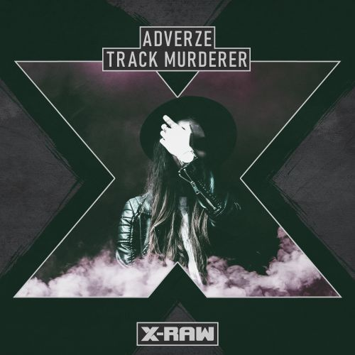 Adverze - Track Murderer - X-Raw - 03:51 - 22.10.2020