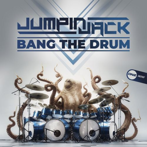 Jumpin Jack - Bang The Drum - DNZ Records - 07:24 - 21.10.2020