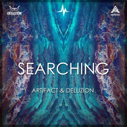 Artifact and Deluzion - Searching - End of Line Recordings - 03:30 - 30.10.2020