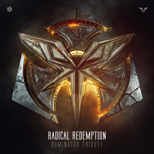 Radical Redemption - Dominator Tribute - Minus is More - 04:52 - 30.10.2020