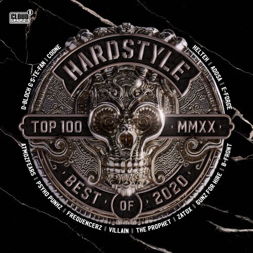 Crypsis - In The Jungle - Cloud 9 Music - 03:51 - 13.11.2020