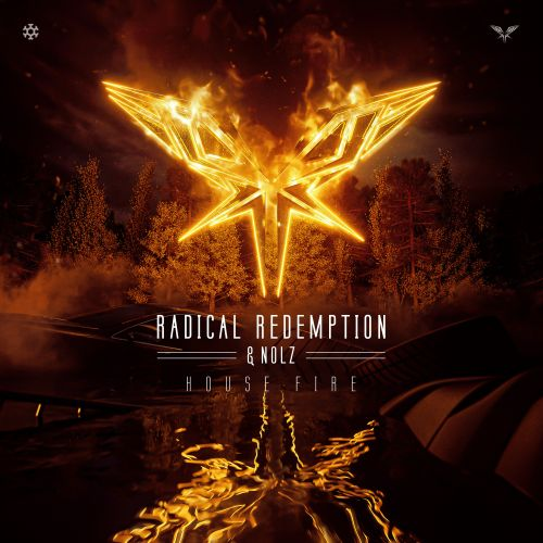 Radical Redemption and Nolz - House Fire - Minus is More - 03:42 - 20.11.2020