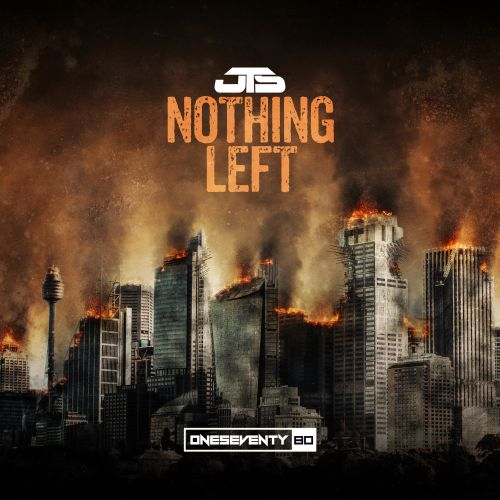 JTS - Nothing Left - OneSeventy - 02:53 - 10.12.2020