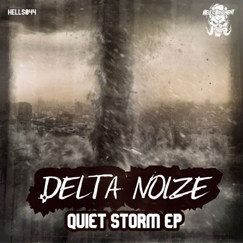 Delta Noize - Go Get Off - Hell's Recordings - 03:27 - 10.12.2020