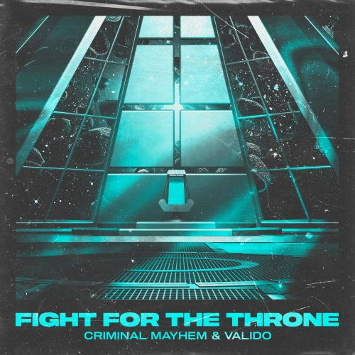 Criminal Mayhem and Valido - Fight For The Throne - TC Labs - 04:11 - 14.12.2020