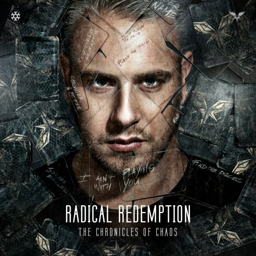 Radical Redemption - Stronger & Better - Minus is More - 03:55 - 11.12.2020