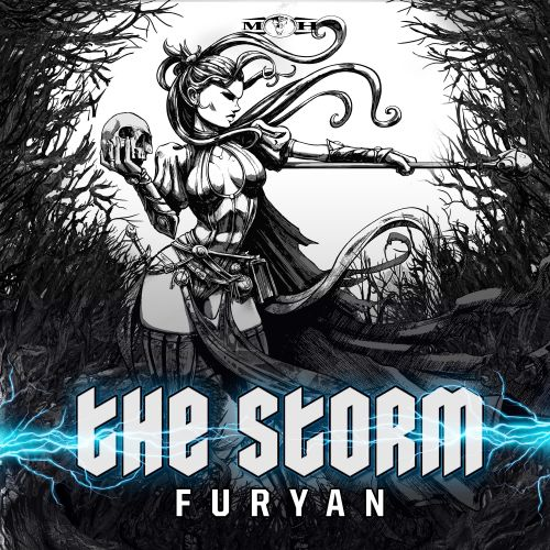 Furyan - The Storm - Masters of Hardcore - 04:22 - 21.12.2020