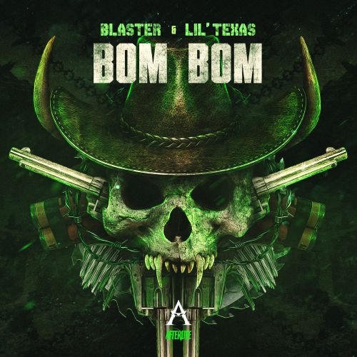 Blaster and Lil Texas - Bom Bom - Afterlife Recordings - 04:27 - 31.12.2020