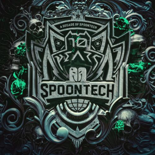 Vyral - Mind Control - Spoontech Records - 04:20 - 25.01.2021