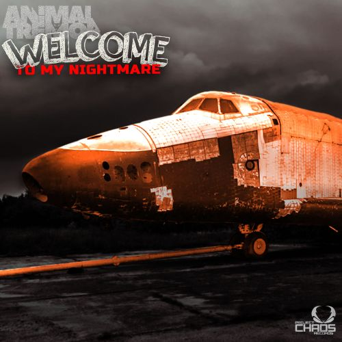 Animal Tremor - Welcome To My Nightmare - Project Chaos Records - 04:02 - 05.01.2021