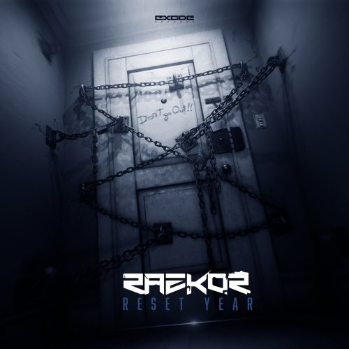 Razkor - Reset Year - Exode Records - 04:33 - 12.01.2021