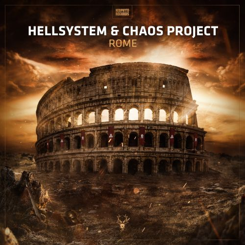 Hellsystem & Chaos Project - Rome - Neophyte - 04:09 - 29.01.2021