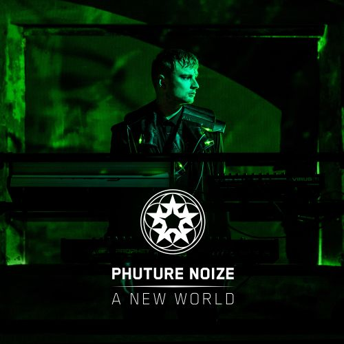 Phuture Noize - A New World - Q-dance Records - 03:58 - 10.12.2020