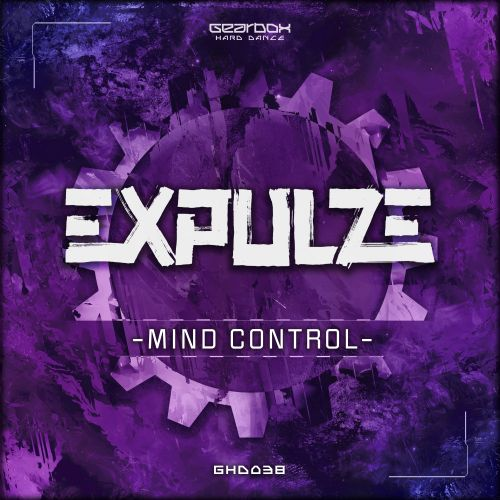 Expulze - Mind Control - Gearbox HD - 05:32 - 22.01.2021