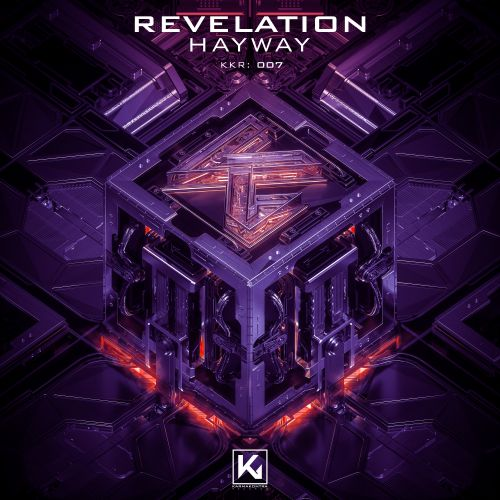 Hayway - Revelation - KarmaKontra Records - 03:42 - 22.01.2021