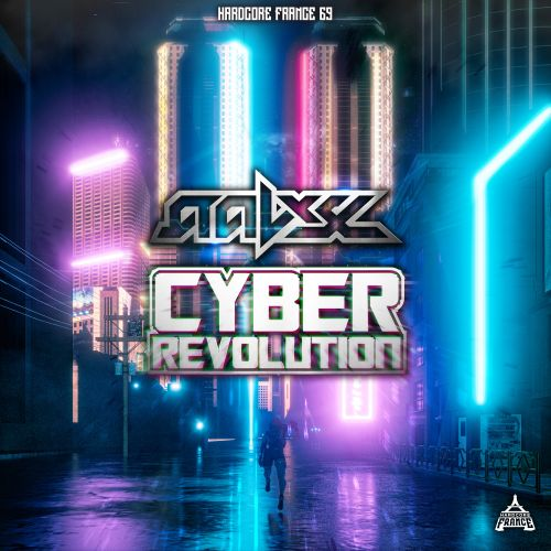 Aalyx - Cyber Revolution - Hardcore France - 03:52 - 17.02.2021