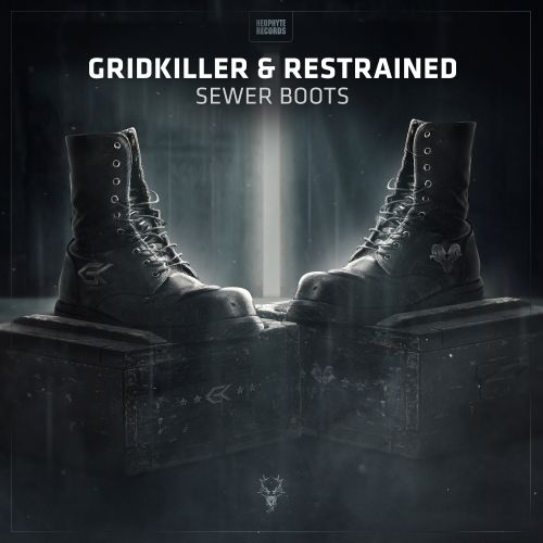 GridKiller & Restrained - Sewer Boots - Neophyte - 03:39 - 05.03.2021