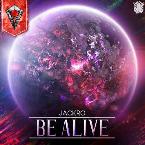 Jackro - Be Alive - Filthy Face Records - 04:18 - 28.02.2021