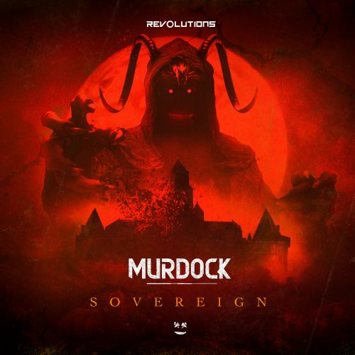 Murdock - Sovereign - Revolutions - 03:46 - 11.03.2021