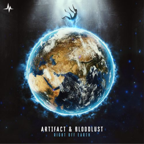Artifact and Bloodlust - Right Off Earth - End of Line Recordings - 03:37 - 06.04.2021