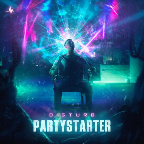 D-Sturb - Partystarter - End of Line Recordings - 04:29 - 16.04.2021