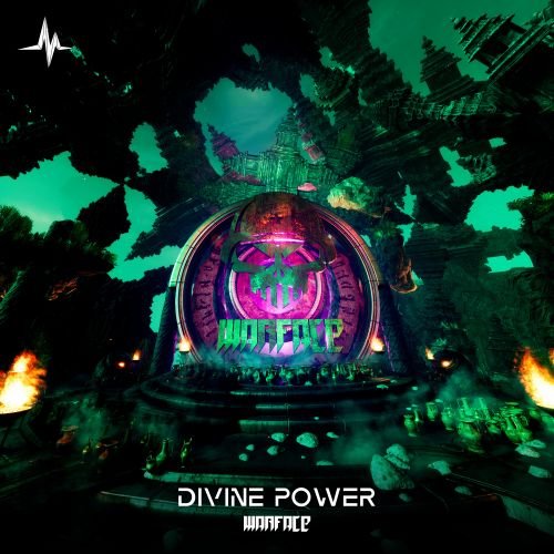 Warface - Divine Power - End of Line Recordings - 04:39 - 23.04.2021