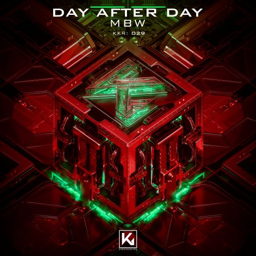 MBW - Day After Day - KamaKontra Records - 04:43 - 16.04.2021