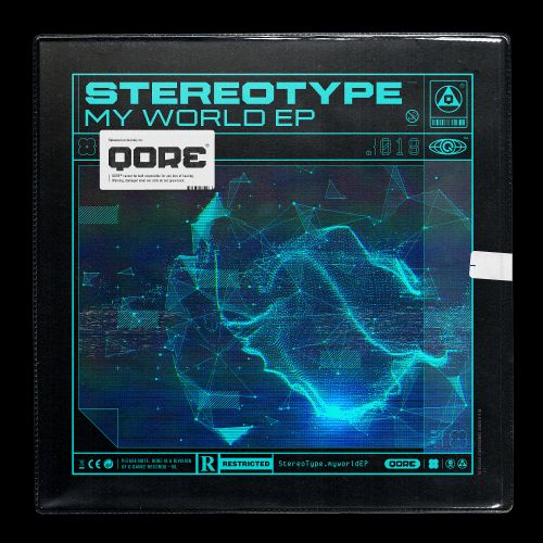 Stereotype - Scientific Reality - QORE - 05:18 - 22.04.2021
