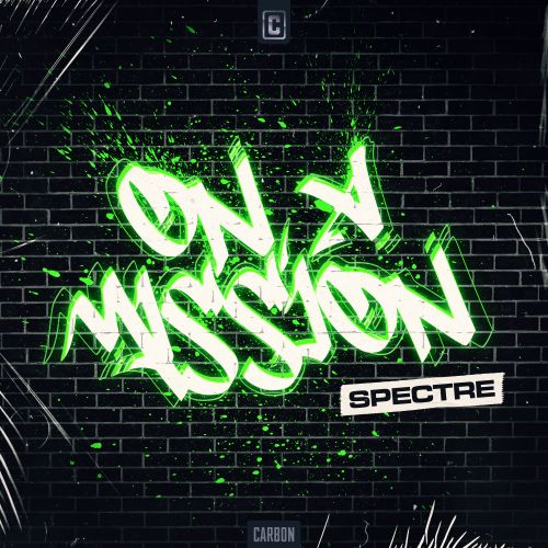 Spectre - On A Mission - Scantraxx Carbon - 03:21 - 20.04.2021