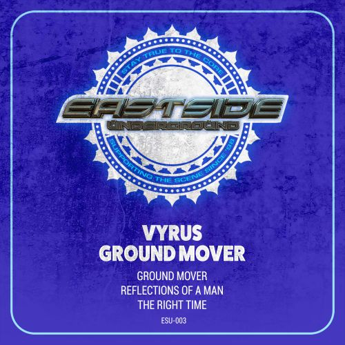 Vyrus - The Right Time - Eastside Underground - 05:51 - 04.05.2021